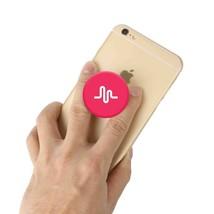 Universal Phone Holder Finger Ring Pop Mobile Grip Stand Socket For Smar... - £4.60 GBP