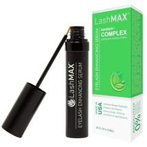 LashMAX Eyelash & Eyebrow Growth Serum Grows LONGER, FULLER, THICKER Lashes - $20.00