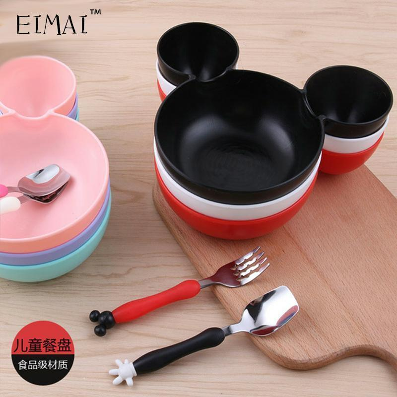Cartoon Creative Children Bowl Plate Plastic and 50 similar items. S l16000 : plastic plates for children - Pezcame.Com