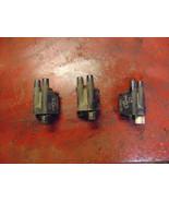 97-04 99 00 01 02 03 Mitsubishi Montero sport 3.0 3 piece ignition coil ... - $24.74