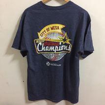 City Of Mesa Softball Shirt Size L  - $35.00