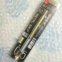 Pentel orenz Medal Grip Gold Limited Color Ver. 0.5mm Mechanical Pencil - $62.27