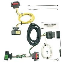 Hoppy 42205 Trailer Wiring Kit fits 1991-1995 Chrysler Dodge Plymouth Mi... - $21.99