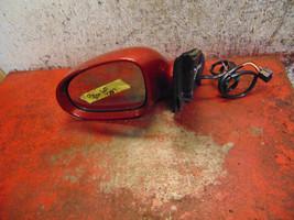 10 09 08 07 06 VW Jetta oem drivers side view left door power mirror - $69.29