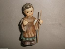 Goebel Berta Hummel Joseph Mini Nativity Ornament #935069 - $14.85