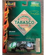 Revell - 1998 Todd Bodine TABASCO Grand Prix - 1/64, Black and Green. - $1.25