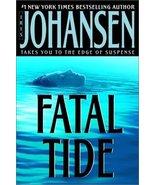 Fatal Tide Johansen, Iris - $3.61