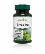 Green Tea (10000mg ) Food Supplement 60 Tablets healthy metabolism Natur... - $17.17
