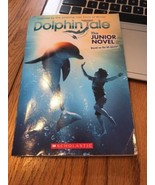Dolphin Tale by Gabrielle Reyes The Junior Novel Ships N 24h - $11.86