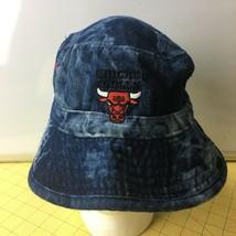 Chicago Bulls Mitchell & Ness Nostalgia Co M/L Hat Cap Caps Hats Snapbacks - $21.51