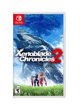 Xenoblade Chronicles 2 Nintendo Switch Game 2017 English Version - $109.00