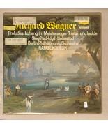 2535 212 - Richard Wagner - Preludes  Lohengrin - ID1142z - $6.92