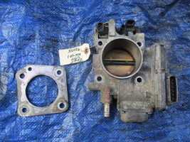 05-06 Honda CRV K24A1 throttle body assembly OEM engine motor K24A base ... - $149.99
