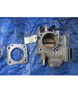 05-06 Honda CRV K24A1 throttle body assembly OEM engine motor K24A base ... - $149.99