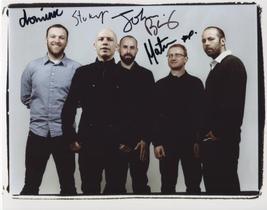 Mogwai (Band)  FULLY SIGNED Photo + COA Lifetime Guarantee - $99.99