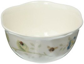 Lenox  Butterfly Meadow Dessert Bowl - Set of 4 - $54.45
