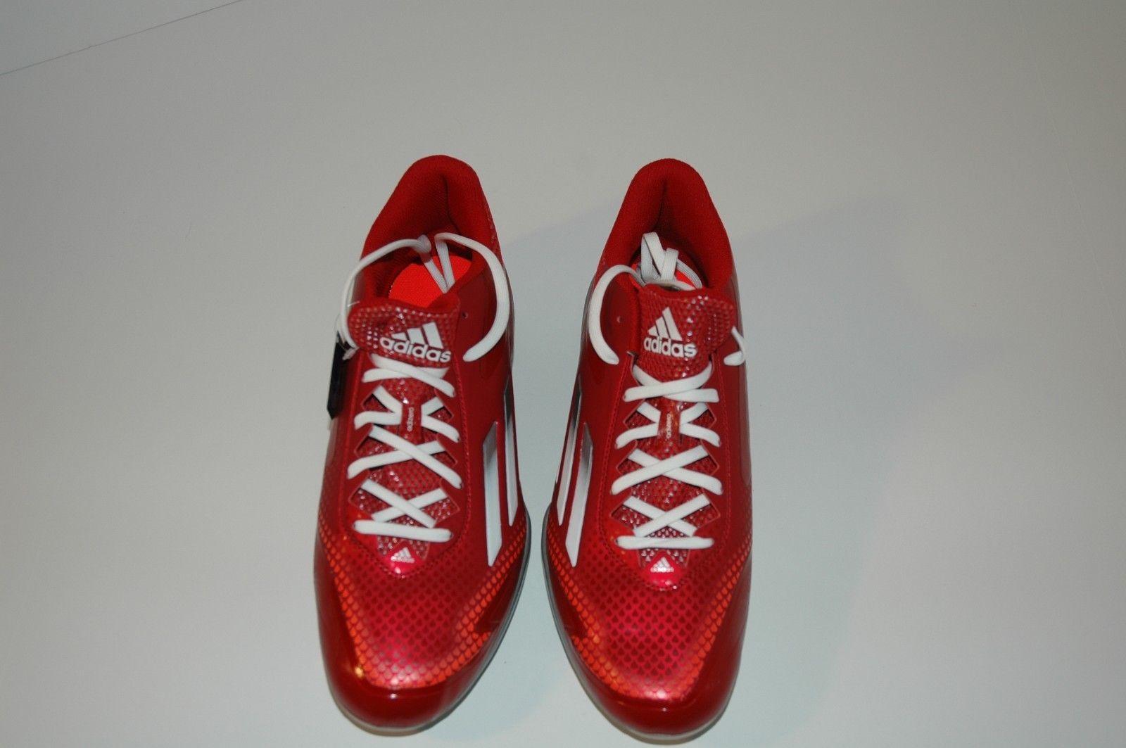 hot sales 05956 a2d8c Adidas Adizero Afterburner 2.0 Metal and 50 similar items. S l1600