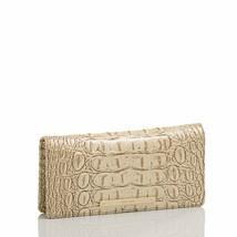 Brahmin Ady Star Dust Slim Wallet NWT - $98.99