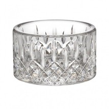 Waterford Lismore Champagne Coaster #116364 New  - $2.880,09 MXN