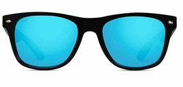 Sunglasses, Blue Lens, UV 400/BDB by Srander