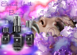 Spelled Eternal Youth And Beauty Anti Aging Serum Look Young And Beautiful 4 Ever - $183.33