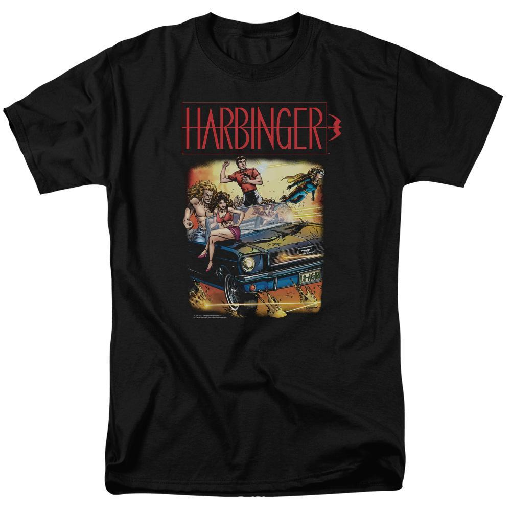 Ntiy quantum and woody ninjak  graphic tee shirt for sale online store harbinger val159 at 2000x