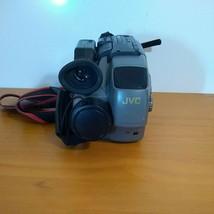 JVC GR-AX25U Camera Recorder Camcorder, for parts - $19.79