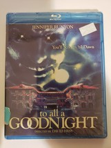 To All a Goodnight [Blu-ray] image 1