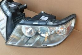 05-09 Saab 9/7X 9-7X 97x Halogen Headlight Head Light Lamp Matching Set L&R image 3