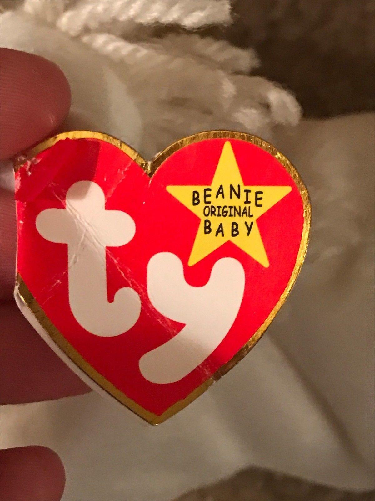bc4330a95c1 TY Beanie Baby Original Mystic Unicorn Tag and 13 similar items