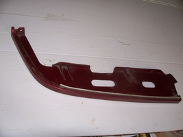 1996 1997 SEVILLE  RIGHT HEADLIGHT TRIM MOLDING USED OEM CADILLAC  20724... - $74.89