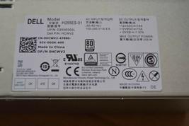 H255ES-01 Genuine For Dell Optiplex 3020 7020 9020 HCWV2 255W Power Supp... - $48.87