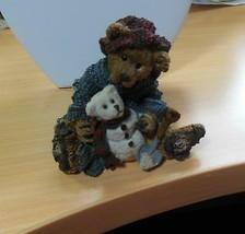 Boyd's Bears Elliot & Snowbeary #2242 - $25.73