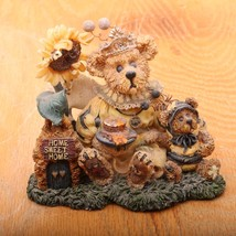 Boyds Bears and Friends The Bearstone Collection Victoria Regina 01999-71 - $18.69