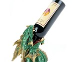 Green dragon drinking wine holder image thumb155 crop