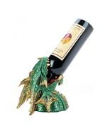 Green Dragon Drinking Wine Holder - $26.99