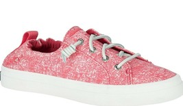 Sperry Top-Sider Womens Rose Crest Ebb Sandwash Slip-On Sneaker Shoes NIB