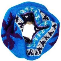 Juicy Couture Scarf Apres Ski Snood Angora $88 - $47.52