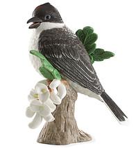 Lenox Eastern Kingbird Hand Painted Collectible Figurine COA New - $48.90
