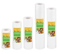 1pcs  Vacuum Bag Food Sealer Packing Bag Vacuum Packer Storage Bags Food - €8,18 EUR+