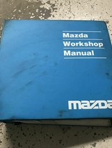 1994 Mazda RX-7 RX7 Service Repair Workshop Shop Manual OEM Factory  - $148.45