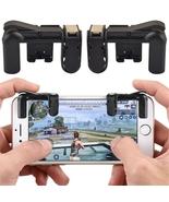 Mobile Game Fire Button Aim Trigger Shooting Controller 2PCS - $9.09