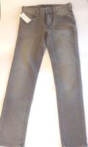 """Ralph Lauren Jeans Womens Ladies Grey Denim Skinny Jeans W 27"""" X L 30"""" - $101.35"""