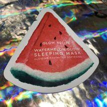 Glow Recipe Choose Your Samples Watermelon Sleeping Mask Pink Juice Pineapple image 3