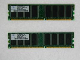 1GB (2X512MB) COMPAT TO 257526-002 266270-B21 33L3306