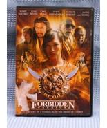 Forbidden Warrior - DVD- Marie Matiko -Rated PG13 -2005- Action / Martia... - $7.91