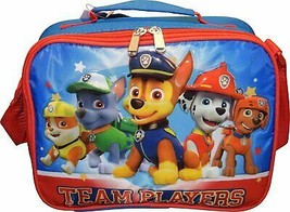 Paw Patrol Insulated Lunch Tote - $14.10