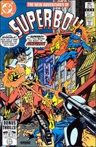 DC THE NEW ADVENTURES OF SUPERBOY #46 VF - $1.29