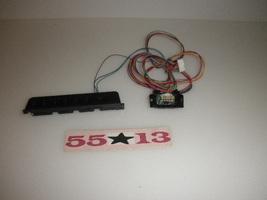 Insignia Ns-55d420na16 TV Button Board + IR Sensor - $19.00
