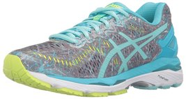 ASICS Women's Gel-Kayano 23 Running Shoe, Shark... - $159.95